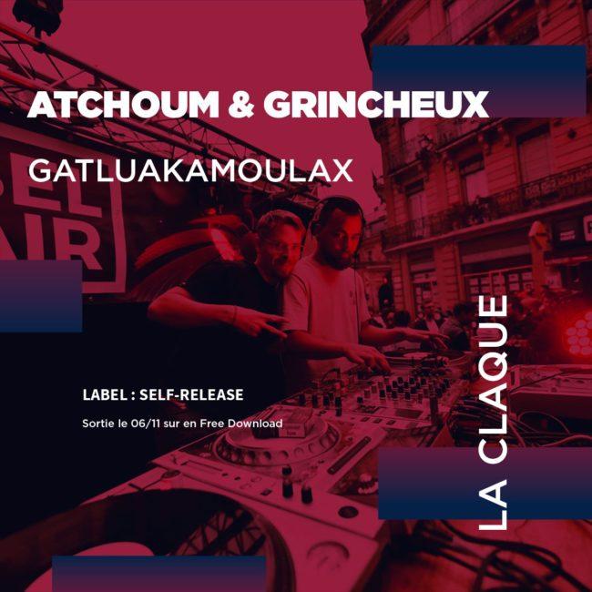 Photo de Atchoum & Grincheux