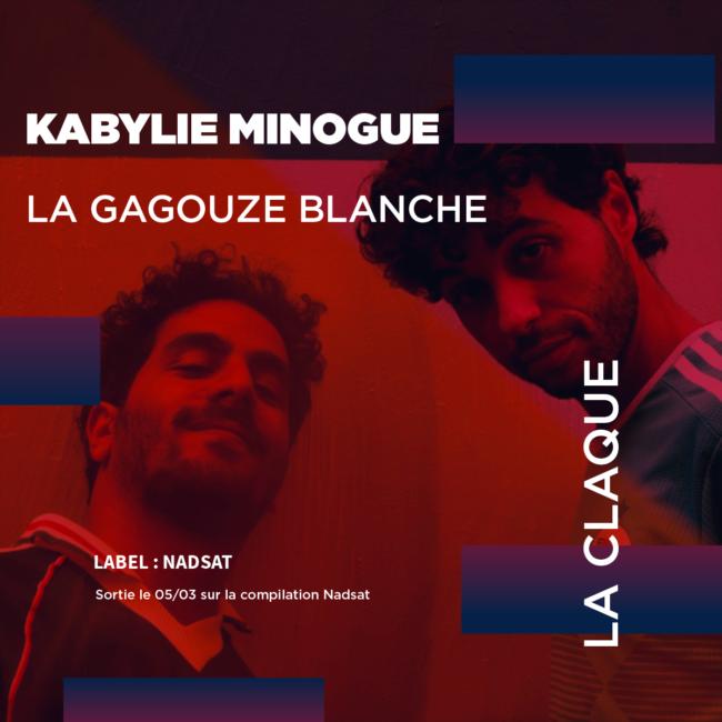 Photo Kabylie Minogue